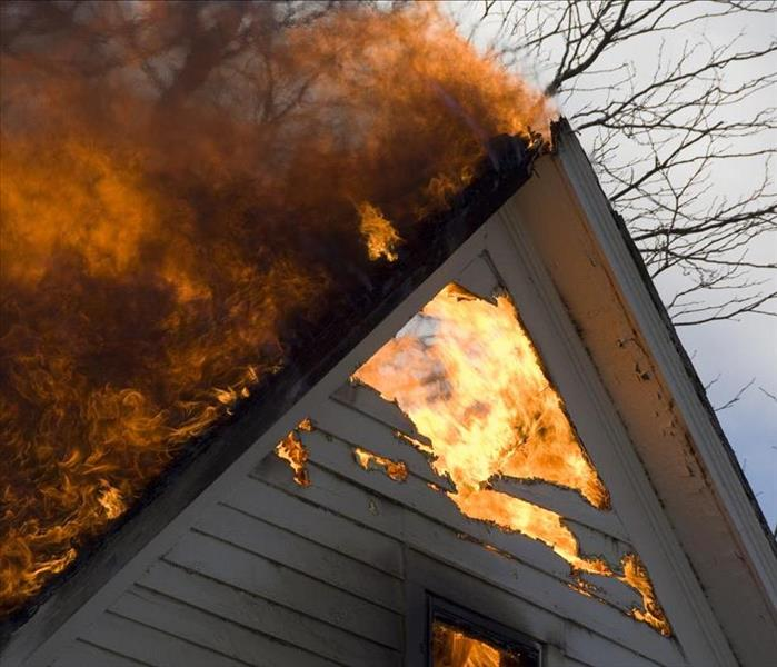 Fire Damage Our Professionals Have The Necessary Equipment to Restore Your Telluride Home After A Fire Disaster