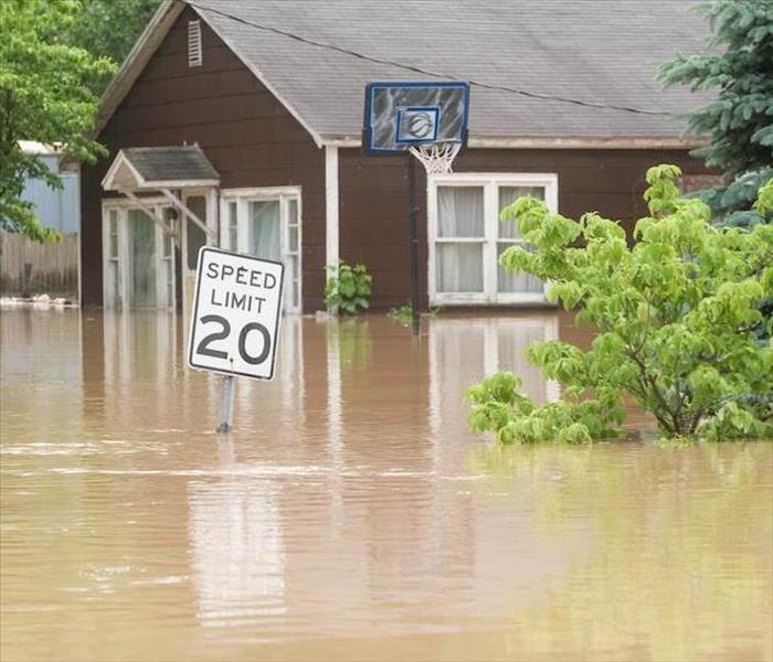 Storm Damage Better Understanding of Restoration for Flood Damages to Your Delta Home
