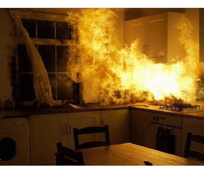 Fire Damage How to Remove the Smoky Odor From Your Fire Damaged Telluride Kitchen
