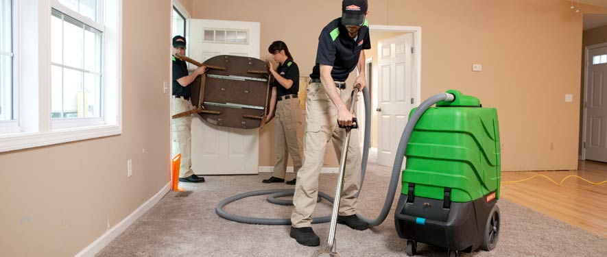 Montrose, CO residential restoration cleaning